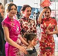 CHINESE COMMUNITY IN DUBLIN CELEBRATING THE LUNAR NEW YEAR 2016 (YEAR OF THE MONKEY)-111571 (24491083389).jpg