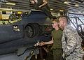 CJTF-HOA visits 26th MEU and the USS Kearsarge (LHD 3) 130919-M-SO289-014.jpg