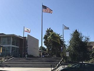 California Lutheran University Private university in Thousand Oaks, California
