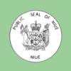 ニウエの紋章