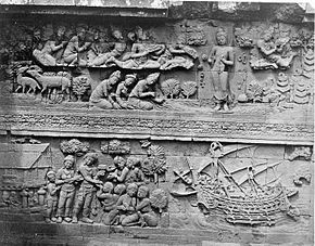 Wikizero Arsitektur Jawa