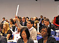 CTBT Intensive Policy Course Executive Council Simulation (7635561542).jpg