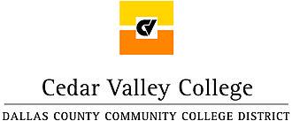 Cedar Valley College - Image: CVC Logo 06vertical color