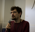 C Scott Ananian - Wikimedia Dev Summit 2018.png