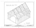 Caesaria River House, Perry Road, Greenwich, Cumberland County, NJ HABS NJ,6-GREWI.V,8- (sheet 5 of 5).png