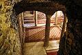 Cairo, chiesa di san sergio, grotta della fuga in egiroo.JPG