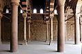 Cairo, cittadella, moschea di an-nasr mohammed, 1318-1335, cortile 08.JPG