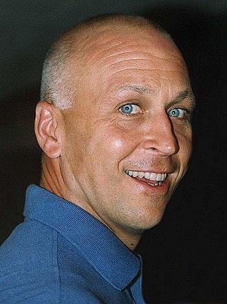 Cal Ripken Jr. - Ripken in 2001