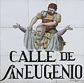 Calle de San Eugenio (Madrid) 01.jpg