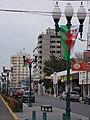 Calles de Trelew - Sesquicentenario 10.JPG