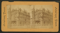 Calumet Club House, Chicago, from Robert N. Dennis collection of stereoscopic views.png
