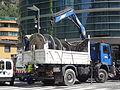 Camió amb fibra òptica a Andorra la Vella.JPG