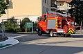 Camion de pompiers à Beynost en août 2019.jpg