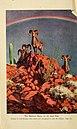 Campfires on desert and lava (1908) (14773155195).jpg