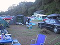 Camping in Polzeath, Summer 2004. - geograph.org.uk - 1095752.jpg