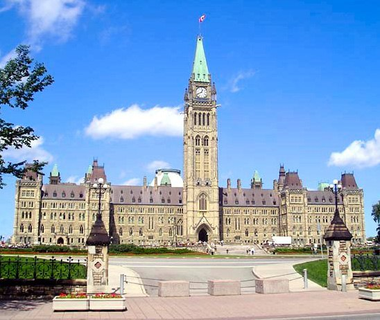 Canada Parliament2
