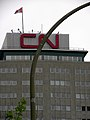 Canadian National Railway HQ 2011.jpg