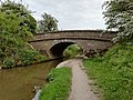 Canal Bridge Number 23, Macclesfield canal..jpg