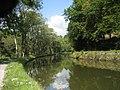 Canal des Vosges near Hautmougey, département des Vosges, France - panoramio.jpg