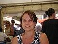 Candice Nicolas - Comédie du Livre 2011 - Montpellier - P1160034.jpg