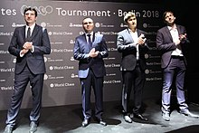 Candidates Tournament 2018 - Wikipedia