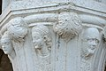 Capitello Dame e Cavalieri Palazzo Ducale Venezia dettaglio.jpg