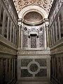 Cappella del perdono, pietro lombardo, 03.JPG