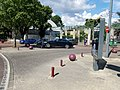 Car accident at Le Plessy-Robinsson - France - 2018-07-04.jpg