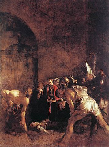 Italy churches fight over Caravaggio masterpiece
