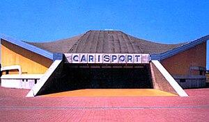 Carisport - Image: Carisport