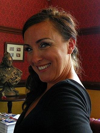 Carli Norris - Norris in 2016
