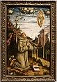 Carlo crivelli, visione del beato gabriello, 1489 ca., da s. francesco alto ad ancona 01.jpg