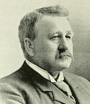 Carlos French - Carlos French (Connecticut Congressman)