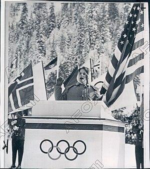 Carol Heiss - Image: Carol Heiss 1960 oath