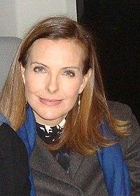 carole bouquet en 2008 - Carole Bouquet Mariage 1991