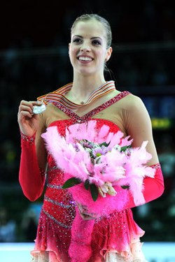 Carolina Kostner 2008 World Championships.jpg