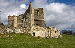 Cartington Castle (geograph 3470758).jpg