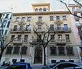 Casa-palacio del Marqués de Acapulco (Madrid) 01.jpg