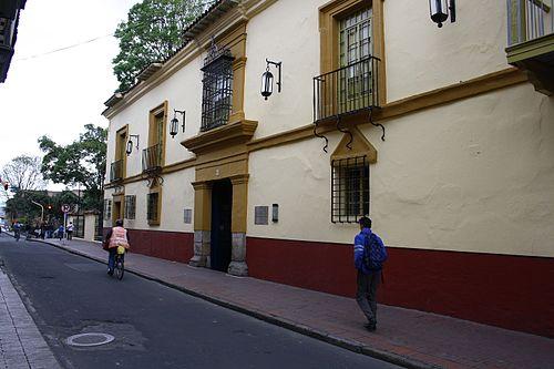 Thumbnail from Archaeological Museum Casa del Marqués de San Jorge