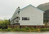 Casas adosadas, Seward, Alaska, Estados Unidos, 2017-08-21, DD 06.jpg
