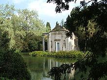 Giardino Wikipedia