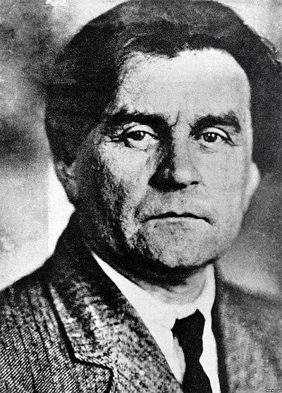 Kasimir Sewerinowitsch Malewitsch