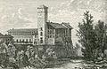 Cassano al Jonio antico castello (xilografia di Barberis ).jpg
