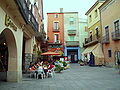 Castelló Empúries plaça1.JPG