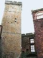 Castelnau-Bretenoux - Donjon et tour de l'auditoire -1.jpg