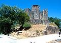 Castelo de Pombal (P), 2011. (5941266516).jpg