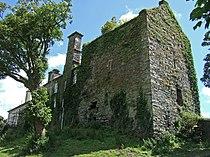 Castle Salem near Ross Carbery - geograph.org.uk - 498699.jpg