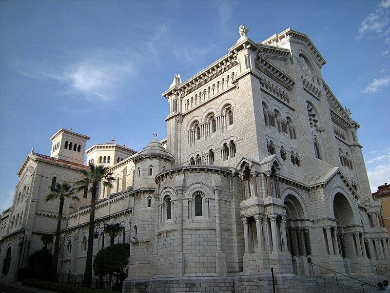 Catedral de Monaco - 1 (3530957011).jpg