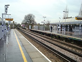 Catford Railway Station - geograph.org.uk - 735721.jpg