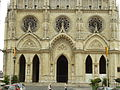 Cathédrale Sainte-Croix d'Orléans 2008 PD 17.JPG